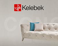 Kelebek | Furniture Website