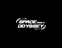 Space Odyssey|animation