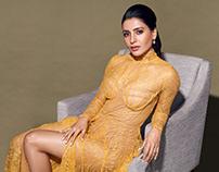 Samantha Prabhu Akkineni JAN 2020
