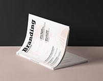 Branding Magazine
