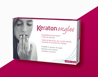 Keraton Ongles New packaging