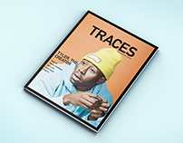 Traces - music magazine