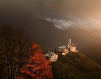 Fairy Dolomites VI