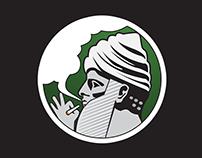 Hammurabi smoking weed
