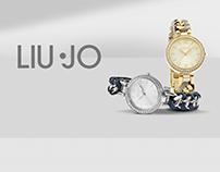 Liu•Jo Luxury SS17