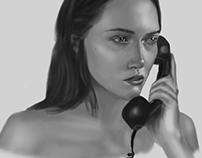 Late night // Long calls