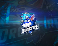 DORIKFIRE NEW TWITCH LOGO