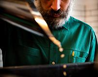 Camisas Worker Dion Ochner