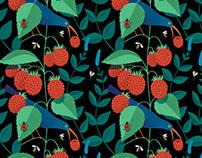 Fruity Patterns