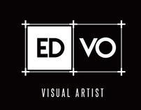 EDVO / NEW LOGO