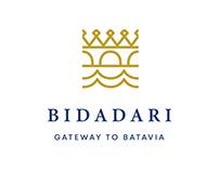 Bidadari Island Rebranding