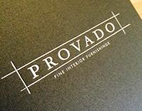 PROVADO                Corporate Brochure
