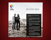 Columba Leadership – Review 2015