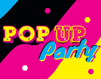 Cartoon Network - Pop Up Party