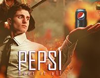 PEPSI project