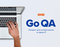 Go QA