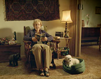 TVC: Energizer - Scary Things Happen in the Dark