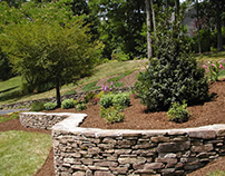 The Retaining Wall: More Than Just AestheticTerracing