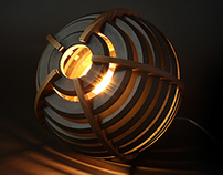 MATTER LAMP