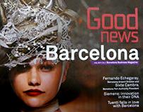 Good News Barcelona