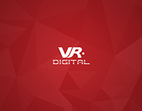 VRDigital - Website