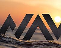Reimagined US Navy Logo
