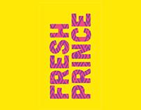 Fresh Prince branding redesign