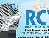 9Años RadioCadenaVoces