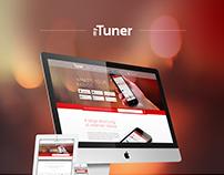 myTuner Website