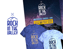 Rock in the Valley