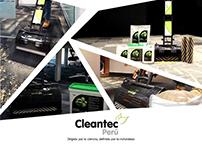 Revista Cleantec Peru
