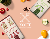 Zoet | Brand Identity