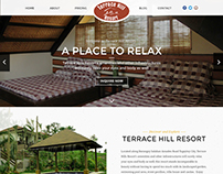 Terrace Hills Resort Website