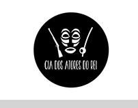 """Identity """"Cia Dos Atores do Rei"""""""