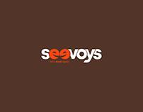 Seevoys Branding