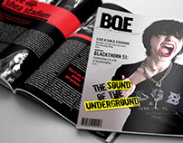 BQE Magazine