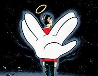 I Was Spock