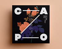 Dj CAPO CD Cover