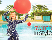Venetian Resort - Sands Style Magazine