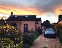 Remauville Sunset