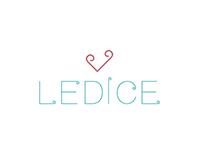 Ledice - Icon Branding