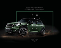 MINI Countryman | POS