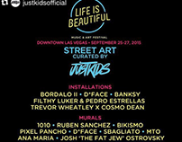 Life is Beautiful Festival 2015