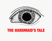 Title Sequence: The Handmaid's Tale