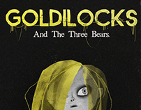 GOLDILOCKS:  A Read Aloud Horror - Digital & Print