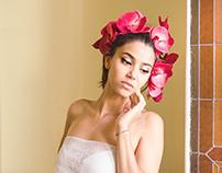 Floral Series © Miriam Tomaciello