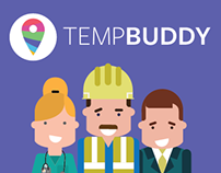 TempBuddy Visual Identity