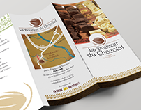 La Douceur du Chocolat
