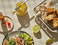 Monteblanco Recipes