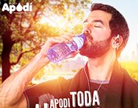 Água Apodi - Mídia Social 05